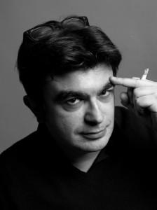Gian Paolo Serino, direttore di Satisfiction