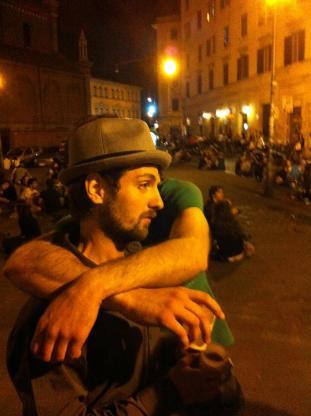 Roma, san Lorenzo
