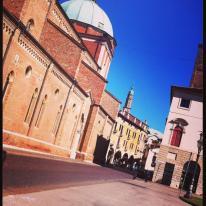 Vicenza, Duomo