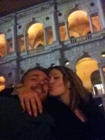Vicenza, prime serate