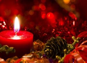 Candele festivi