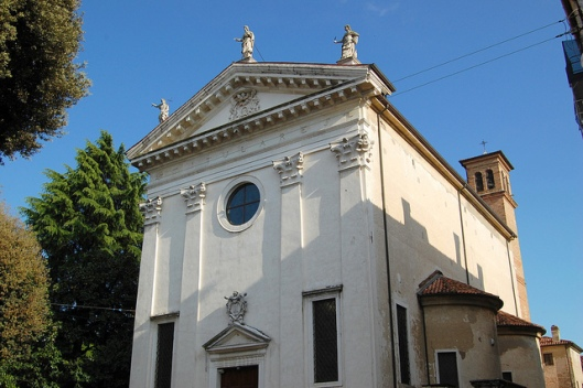 Chiesa S. Agnese, Treviso