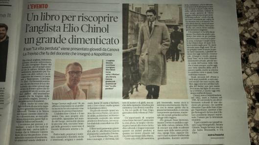 Tribuna 6-2-18 Elio Chinol